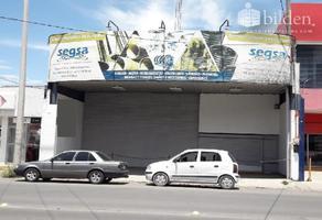 Foto de nave industrial en venta en calle nazas nd, victoria de durango centro, durango, durango, 15823991 No. 01