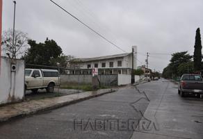 Foto de terreno habitacional en venta en calle negrete, colonia santiago de la peña , santiago de la peña, tuxpan, veracruz de ignacio de la llave, 0 No. 01