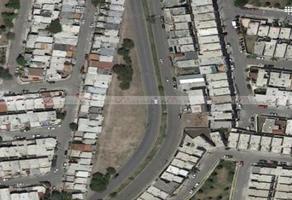 Foto de terreno comercial en venta en calle #, nexxus cristal, 66055 nexxus cristal, nuevo león , nexxus residencial sector cristal, general escobedo, nuevo león, 13337306 No. 01
