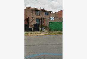 Foto de casa en venta en calle nogal 152, santa bárbara, ixtapaluca, méxico, 17734647 No. 01
