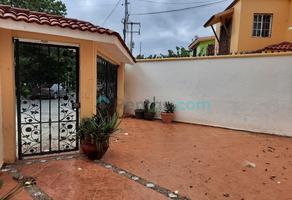 Foto de casa en renta en calle nogal 17, cancún centro, benito juárez, quintana roo, 0 No. 01