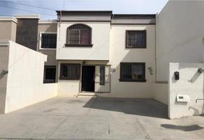 Foto de casa en renta en calle nogales 147, rincones de la aurora, saltillo, coahuila de zaragoza, 0 No. 01