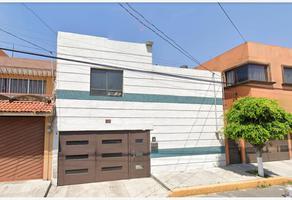 Foto de casa en venta en calle norte 19 5218, nueva vallejo, gustavo a. madero, df / cdmx, 0 No. 01