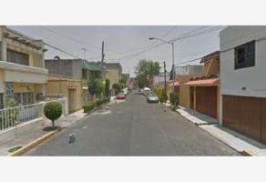 Foto de casa en venta en calle norte 19 5218, vallejo, gustavo a. madero, df / cdmx, 9577954 No. 01