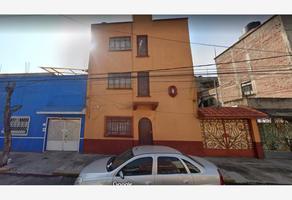 Foto de casa en venta en calle norte 24 numero 53, industrial, gustavo a. madero, df / cdmx, 0 No. 01