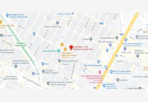 Foto de departamento en venta en calle norte 5 193, moctezuma 1a sección, venustiano carranza, df / cdmx, 0 No. 01