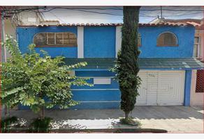 Foto de casa en venta en calle norte 82 5221, gertrudis sánchez 1a sección, gustavo a. madero, df / cdmx, 15005700 No. 01