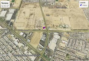 Foto de terreno comercial en renta en calle novena , plutarco elías calles, mexicali, baja california, 10420861 No. 01