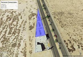 Foto de terreno comercial en renta en calle novena , plutarco elías calles, mexicali, baja california, 10420876 No. 01