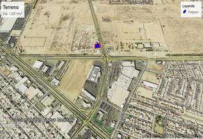 Foto de terreno comercial en renta en calle novena , plutarco elías calles, mexicali, baja california, 10420891 No. 01