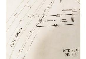 Foto de terreno habitacional en venta en  , verona, mexicali, baja california, 13888836 No. 01