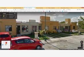 Foto de casa en venta en calle nube 000, misión las flores, solidaridad, quintana roo, 15410420 No. 01