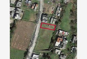 Foto de terreno habitacional en venta en calle nueva anzures , santiago tlaxomulco centro, toluca, méxico, 0 No. 01