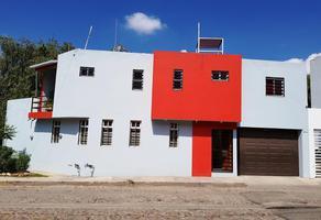 Foto de casa en renta en calle nueva de noria alta , noria alta, guanajuato, guanajuato, 19425260 No. 01