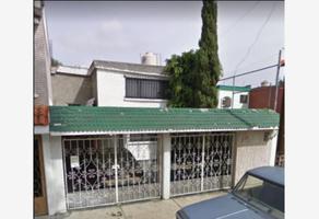 Foto de casa en venta en calle nuevo león 00, jacarandas, tlalnepantla de baz, méxico, 18959831 No. 01