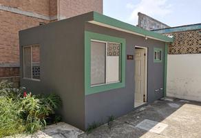 Foto de departamento en venta en calle nuevo leon 604, hidalgo oriente, ciudad madero, tamaulipas, 22263702 No. 01
