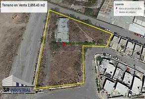 Foto de terreno comercial en venta en calle o primera , nueva las puentes iii, apodaca, nuevo león, 17836627 No. 01