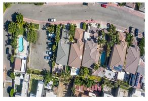 Foto de terreno habitacional en venta en calle oaxtepec , hacienda agua caliente, tijuana, baja california, 0 No. 01