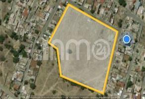 Foto de terreno habitacional en venta en calle obreros , san lucas xolox, tecámac, méxico, 18398106 No. 01