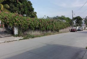 Foto de terreno habitacional en venta en calle ocampo , emilio carranza, ciudad madero, tamaulipas, 5901929 No. 01