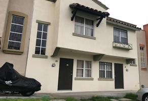 Foto de casa en venta en calle ocaso, condominio subra 1 ., real solare, el marqués, querétaro, 0 No. 01