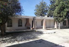 Foto de casa en venta en calle olimpica manzana 33, san mateo tezoquipan miraflores, chalco, méxico, 0 No. 01