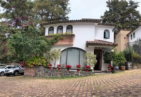 Foto de casa en venta en calle olivarito , san josé del olivar, álvaro obregón, df / cdmx, 0 No. 01