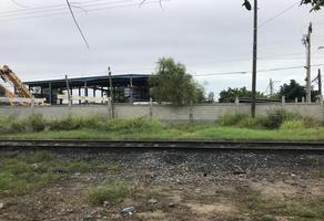 Foto de terreno industrial en venta en calle once 1, monte alto, altamira, tamaulipas, 13307513 No. 01