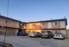 Foto de departamento en venta en calle once y baja california , gral. jesús munguia, ensenada, baja california, 18182434 No. 01