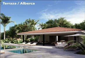 Foto de terreno habitacional en venta en calle oporto , el palmar de aramara, puerto vallarta, jalisco, 16267196 No. 01