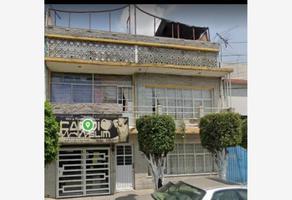 Foto de casa en venta en calle oriente 00, moctezuma 1a sección, venustiano carranza, df / cdmx, 15677148 No. 01