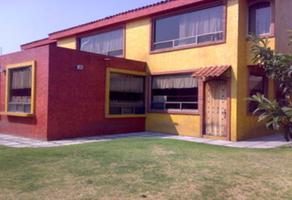 Foto de casa en venta en calle oriente 17, cholula de rivadabia centro, san pedro cholula, puebla, 0 No. 01