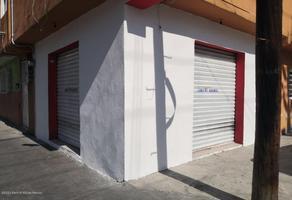 Foto de local en venta en calle oriente 83 83, cuchilla la joya, gustavo a. madero, df / cdmx, 17624531 No. 01