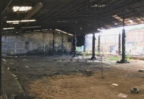 Foto de nave industrial en renta en calle oscar menendez , zona industrial, guadalajara, jalisco, 13796872 No. 01
