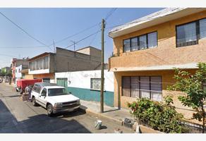 Foto de casa en venta en calle ovaciones 836, prensa nacional, tlalnepantla de baz, méxico, 0 No. 01
