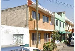 Foto de casa en venta en calle ovaciones , prensa nacional, tlalnepantla de baz, méxico, 0 No. 01