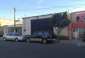 Foto de nave industrial en venta en calle pablo moreno , zona industrial, guadalajara, jalisco, 6617649 No. 01