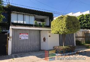 Foto de casa en renta en calle palermo 2979, prados de providencia, guadalajara, jalisco, 0 No. 01