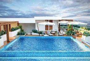 Foto de casa en condominio en venta en calle palm springs 324, versalles, puerto vallarta, jalisco, 0 No. 01