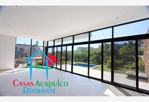 Foto de departamento en venta en calle palmas manzana 6, lote 17 torre almendros, villas de golf diamante, acapulco de juárez, guerrero, 0 No. 01