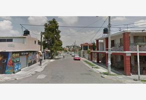 Foto de casa en venta en calle palomas 0, villas de ecatepec, ecatepec de morelos, méxico, 19014902 No. 01