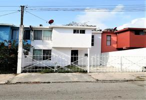 Foto de casa en venta en calle paniagua , ciudad mante centro, el mante, tamaulipas, 7272623 No. 01