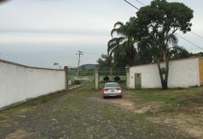 Foto de terreno habitacional en venta en calle paraiso , acatlan de juárez, acatlán de juárez, jalisco, 3273083 No. 01