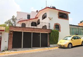 Foto de casa en venta en calle paseo concordia , lomas verdes (conjunto lomas verdes), naucalpan de juárez, méxico, 15964430 No. 01