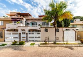 Foto de casa en venta en calle paseo de la caléndula 413, jardines de vallarta, puerto vallarta, jalisco, 0 No. 01