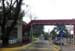 Foto de terreno habitacional en venta en calle paseo de los laureles 37, el centarro, tlajomulco de zúñiga, jalisco, 0 No. 01