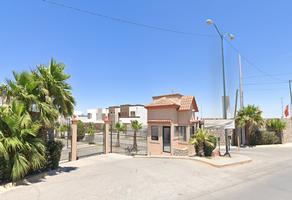 Foto de terreno habitacional en venta en calle paseo del solar , quintas del solar, juárez, chihuahua, 15821713 No. 01