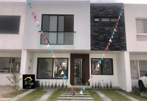 Foto de casa en venta en calle paseo lluvia de oro #992 992, rinconada del parque, zapopan, jalisco, 11434299 No. 01