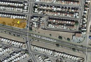 Foto de terreno comercial en venta en calle paseo logo del sol , lago del sol residencial, mexicali, baja california, 5079321 No. 01