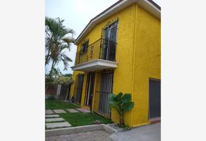 Foto de casa en venta en calle pedregal , pedregal de las fuentes, jiutepec, morelos, 0 No. 01
